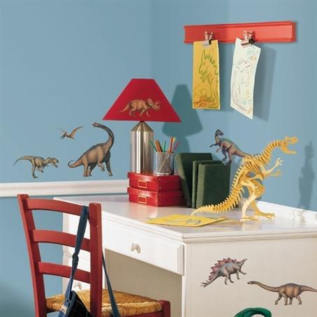 Dinosaur Wall Stickers.