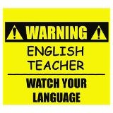 English Teacher Gifts & Merchandise | English Teacher Gift Ideas | Unique - CafePress