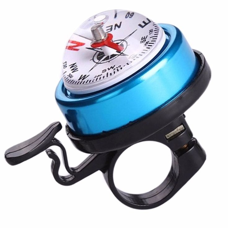 5 Colors Mountain Bike Bicycle Bell Horn Ring Metal Plastic Cycling Alarm With Guide Free Shipping