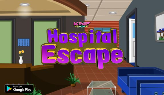 http://www.knfgame.com/knf-hospital-escape/  Knf Hospital Escape is the 213th escape game from KnfGame. The story of the game is you have been trapped and locked inside a hospital and there is no one to help you. To escape from the hospital you have to click on the objects around the hospital and use them to solve some puzzles to find the Hidden key to escape. Good luck and have fun playing knf escape games, free online and point and click games.