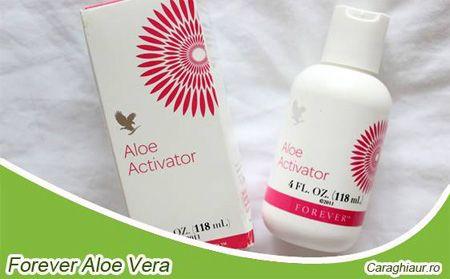 Forever Aloe Activator
