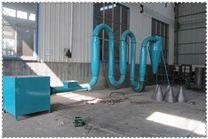 Impianto di essiccazione