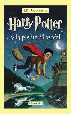 Fragmentos : Harry Potter y la Piedra Filosofal