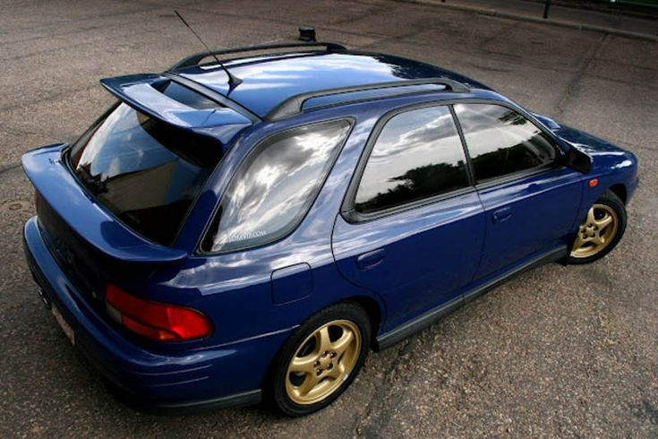 Sti For Sale >> 1995 Subaru 555 Impreza WRX STi Hatchback - JDMVIP Forums JDM Japanese Cars Import Used Auctions ...