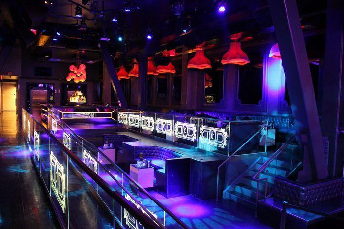 Chateau Night Club , Las Vegas / USA  Bar club nối tiếng hàng đầu thế giới 3