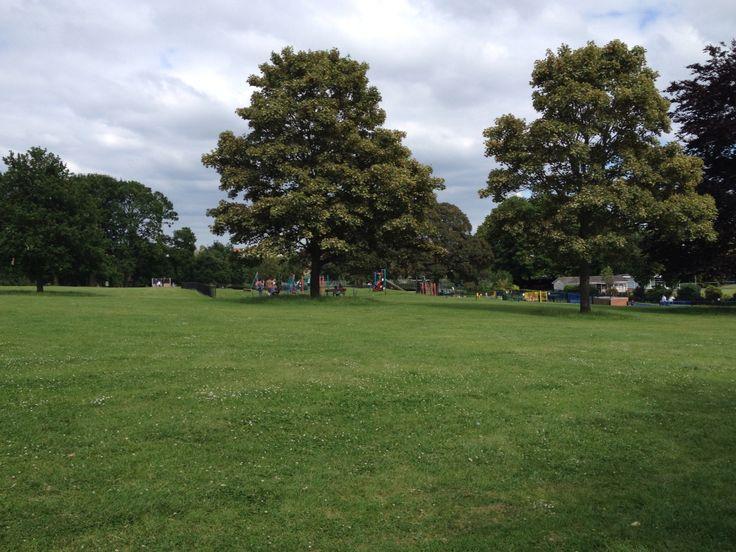 Exeter Haevitree Park