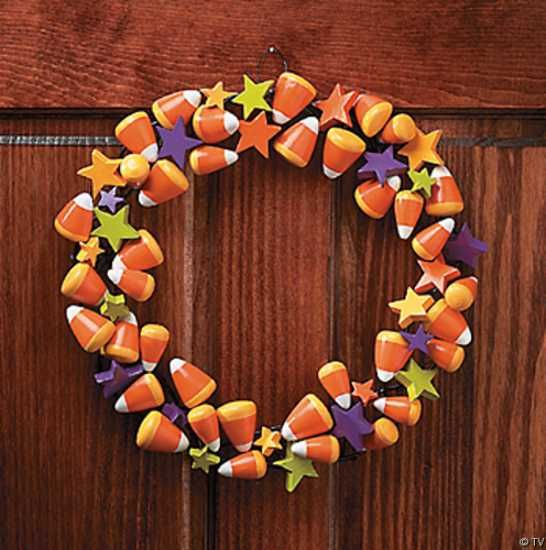 Home decor for fall crafts