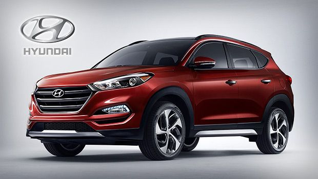 2018 Hyundai Tucson Affordable Compact Suv With Latest Safety