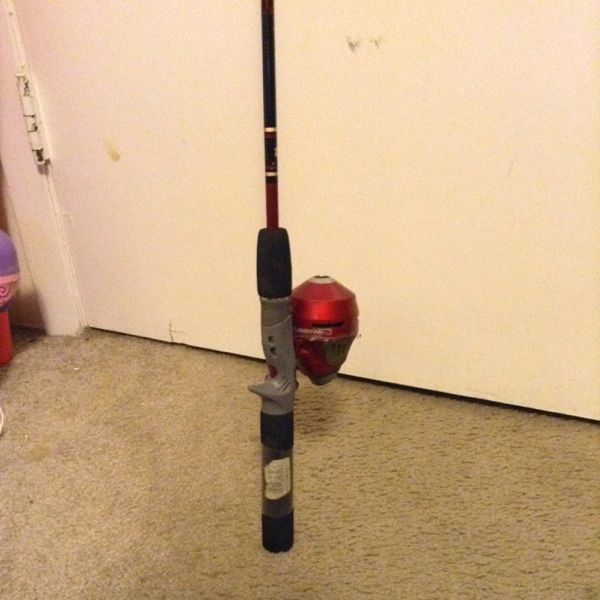 For Sale: Fishing Pole for $10