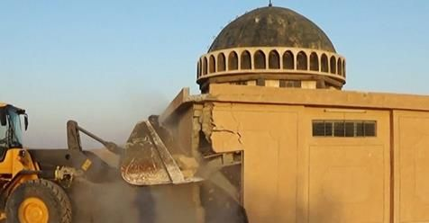 Angola is the first country in the world to totally ban Islam form the country and dismantle all 80 mosques.
