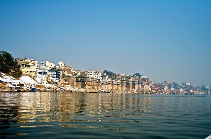 RIVER GANGES – TOP 25 INTERESTING FACTS