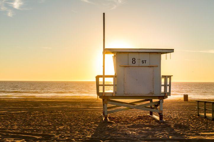 7 Höjdpunkter I Los Angeles | Resfeberbloggen