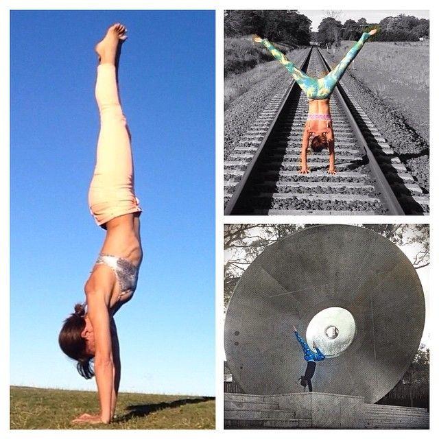 #handstand #upsidedown
