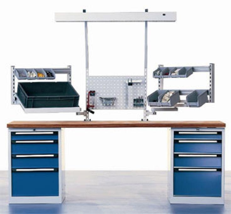 Betriebseinrichtungen Werkstatt