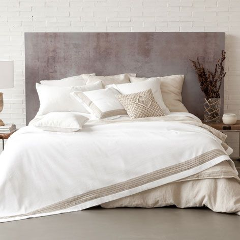 29 best beds images on pinterest - Colchas zara home ...