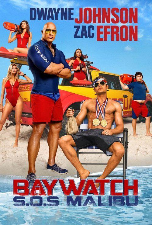 Watch Baywatch 2017 Full Movie Online Free