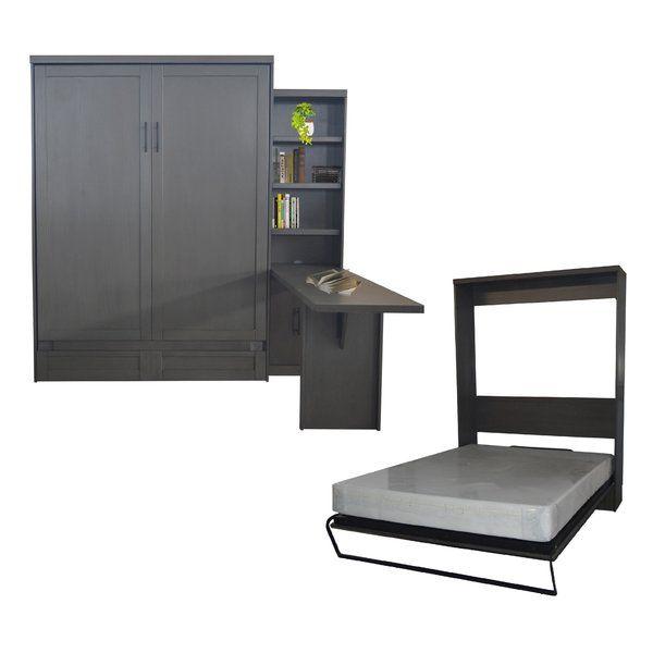 25 best ideas about murphy bed desk on pinterest murphy bed with desk murphy bed office and. Black Bedroom Furniture Sets. Home Design Ideas