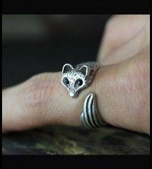 Δαχτυλίδι αλεπού
