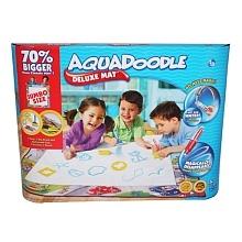 AquaDoodle - DrawNDoodle Jumbo Deluxe Mat