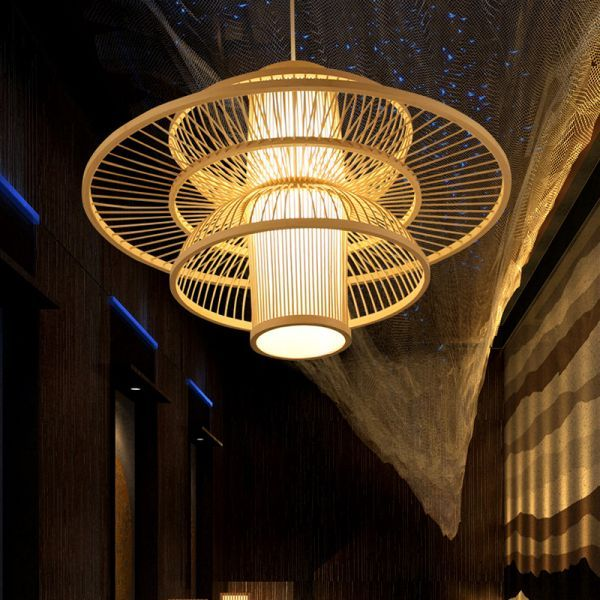 Pendant Lamp Hanging Ceiling Lamps, Asian Style Hanging Lamps