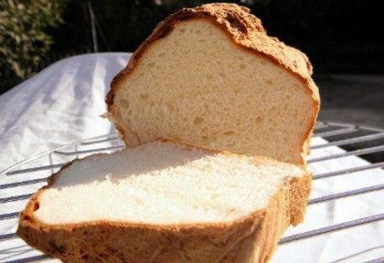 Gluténmentes kenyér