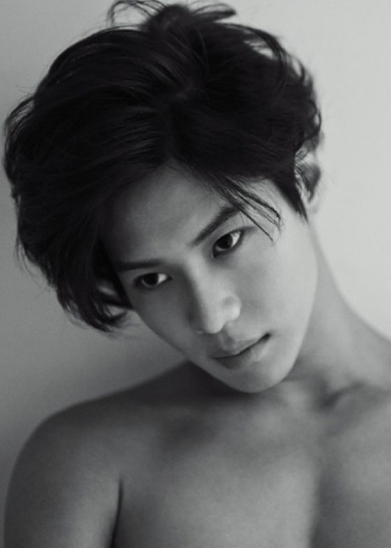 Shinee Taemin Photoshoot 86 best images about T...