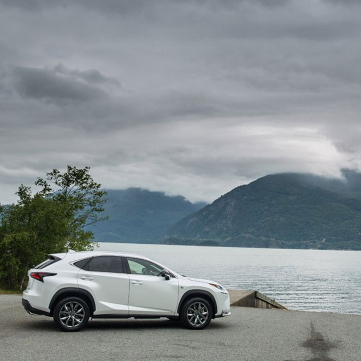 Test Drive: 2015 Lexus NX