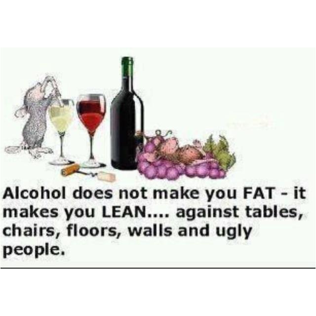 Wine!! :)