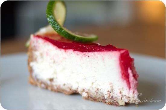 Key Lime cheesecake @ 56kilo – LCHF Recept, inspiration, mode och matglädje!