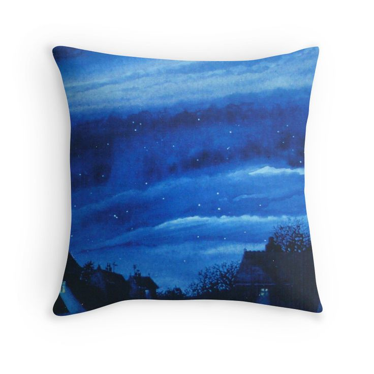 Dusk by Luverly on @RedBubble