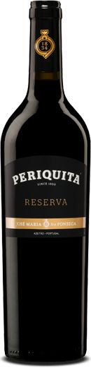 O Periquita Reserva é um lote entre a verdadeira tradição do Periquita e uma visão para o futuro.