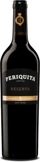 Vinho Tinto Periquita Reserva