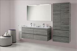 Passepartout Collection by Oasis. #interior #design #bathroom #luxury