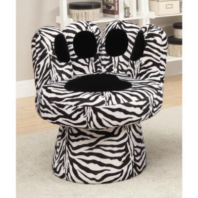 Worldwide HF Pawz Accent Chair