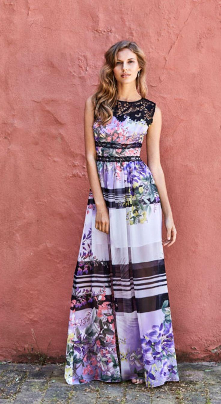 Mejores 71 imágenes de Dresses en Pinterest | Alta costura, Ideas de ...