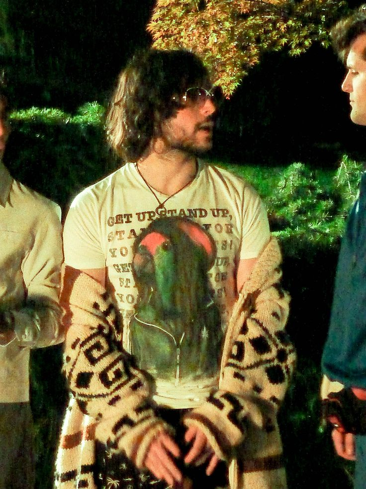 "Guglielmo Scilla - Willwoosh indossa una t-shirt Manymal in ""Fuga di Cervelli""  #fugadicervelli #manymal"