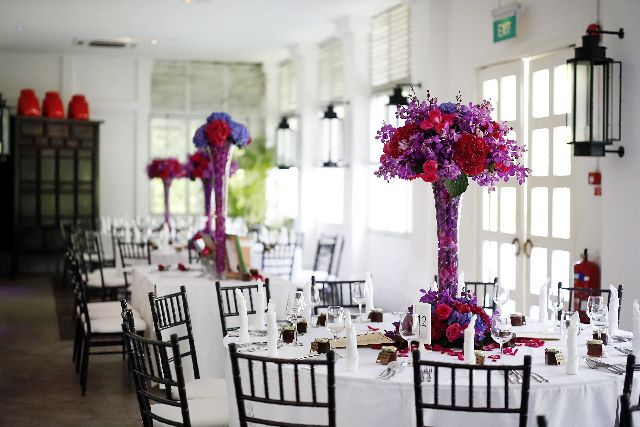 Last Year We Brought You 10 Intimate Wedding Venues To Consider For Your Special Day Now Here Are Eight More Lovely Es Visit If Haven T Yet