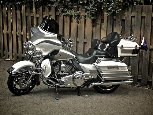 2009 Harley Davidson Ultra Classic Electra Glide | Flickr - Photo Sharing!