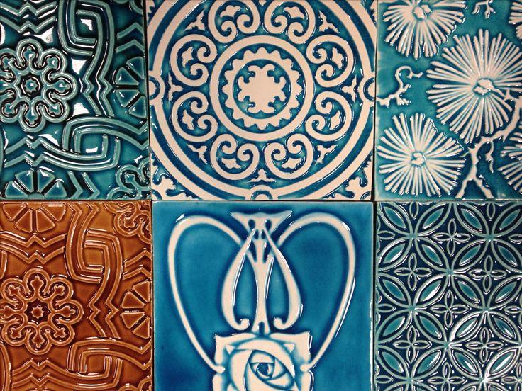 Ručně vyráběná keramika!
