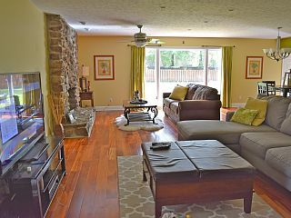 Spacious,+Modern+Ranch+Perfect+For+RNC+2016!+++Vacation Rental in Cleveland from @homeaway! #vacation #rental #travel #homeaway