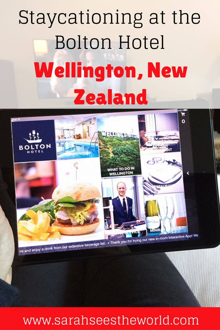 I decided to have a staycation in Wellington, and it was a great experience. If you're looking for a place to stay in Wellington, check out my review on Bolton Hotel first! Don't forget to save this pin to your travel board.