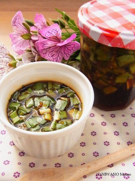たらとあさりのニラだれおかずスープ by 庭乃桃 | レシピサイト「Nadia | ナディア」プロの料理を無料で検索