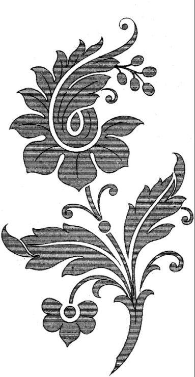Gallery.ru / Фото #6 - Embroidery II - GWD