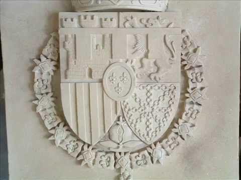 Escudo de armas Princesa Leonor de Borbón, princesa de Asturias(Coat of ...