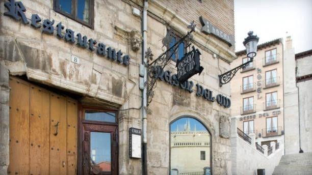 ¡Escapadas gastronómicas cerca de Madrid!  Hoy nuestro corresponsal Javier Munárriz nos da ideas para hacer #escapadas cerca de #Madrid y disfrutar de una #gastronomía autóctona y sabrosa. ¡Qué disfrutéis del #viajegastronómico!