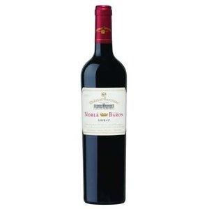 Chateau Tanunda Noble Baron Shiraz 2006 - expensive, but one amazing bottle of wine.: Chateau Tanunda