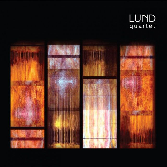 """Kulde"" by Lund Quartet was added to my Likes playlist on Spotify"