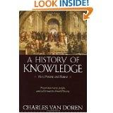 Charles Van Doren was a god. So incredibly brilliant.