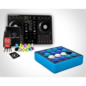 I Want This : Traktor S2 and Midi Fighter