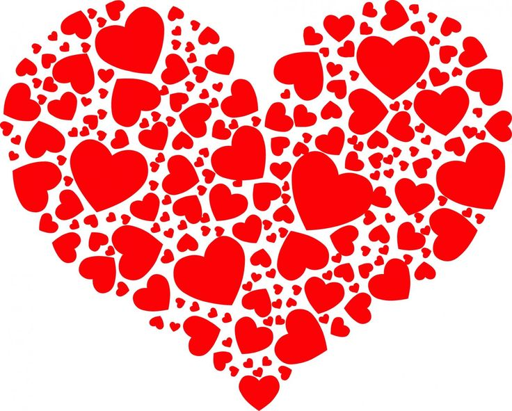 Do an event on Valentine's Day for those who do not have boyfriends and show them how much they are loved.